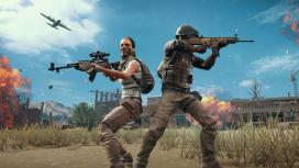 PUBG на PS5 и Xbox Series пока запустят только в обратной совместимости