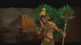 За предварительный заказ Sid Meier's Civilization6 игроки получат доступ к ацтекам