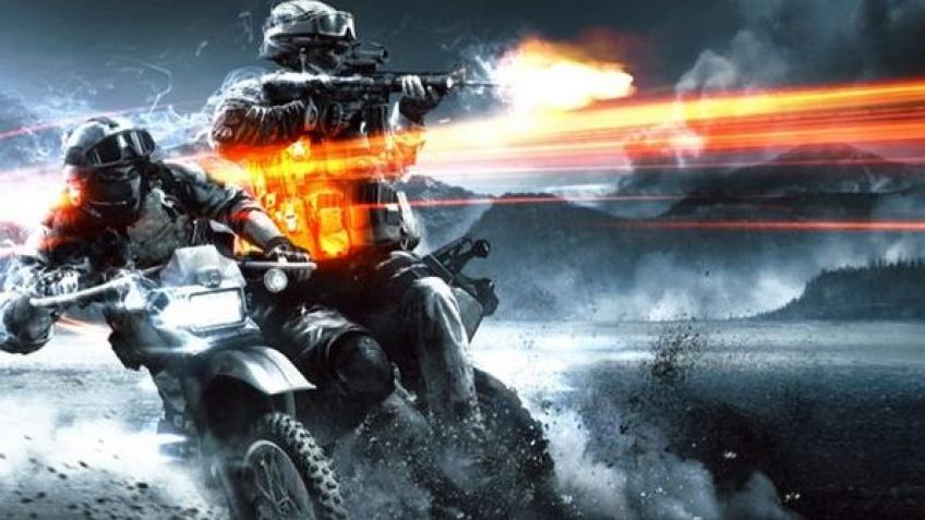 Последнее дополнение для Battlefield3 станет самым зрелищным