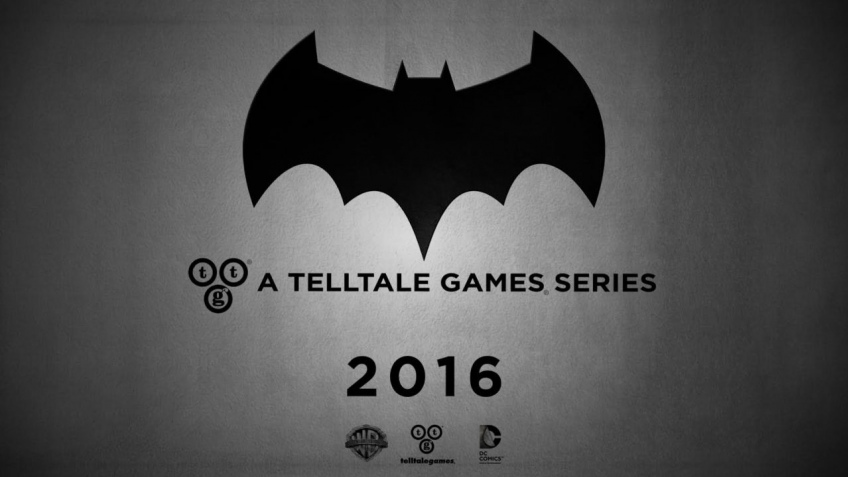 Telltale Games обещает выпустить игровой сериал BATMAN - The Telltale Series этим летом