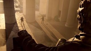 Ubisoft представила трейлер эндгейм-контента The Division2
