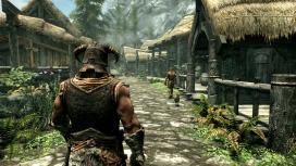 Новый мод позволяет сыграть в The Elder Scrolls V: Skyrim на PlayStation5 при 60 FPS