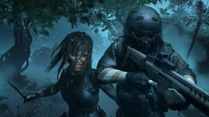 Создатели Shadow of the Tomb Raider рассказали об отличиях уровней сложности