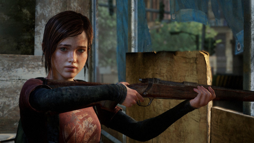 HBO запустил активное производство сериала по The Last of Us [Кино]