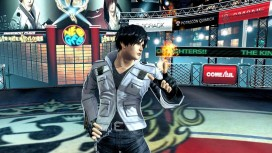Новую часть файтинга The King of Fighters анонсировали для PS4