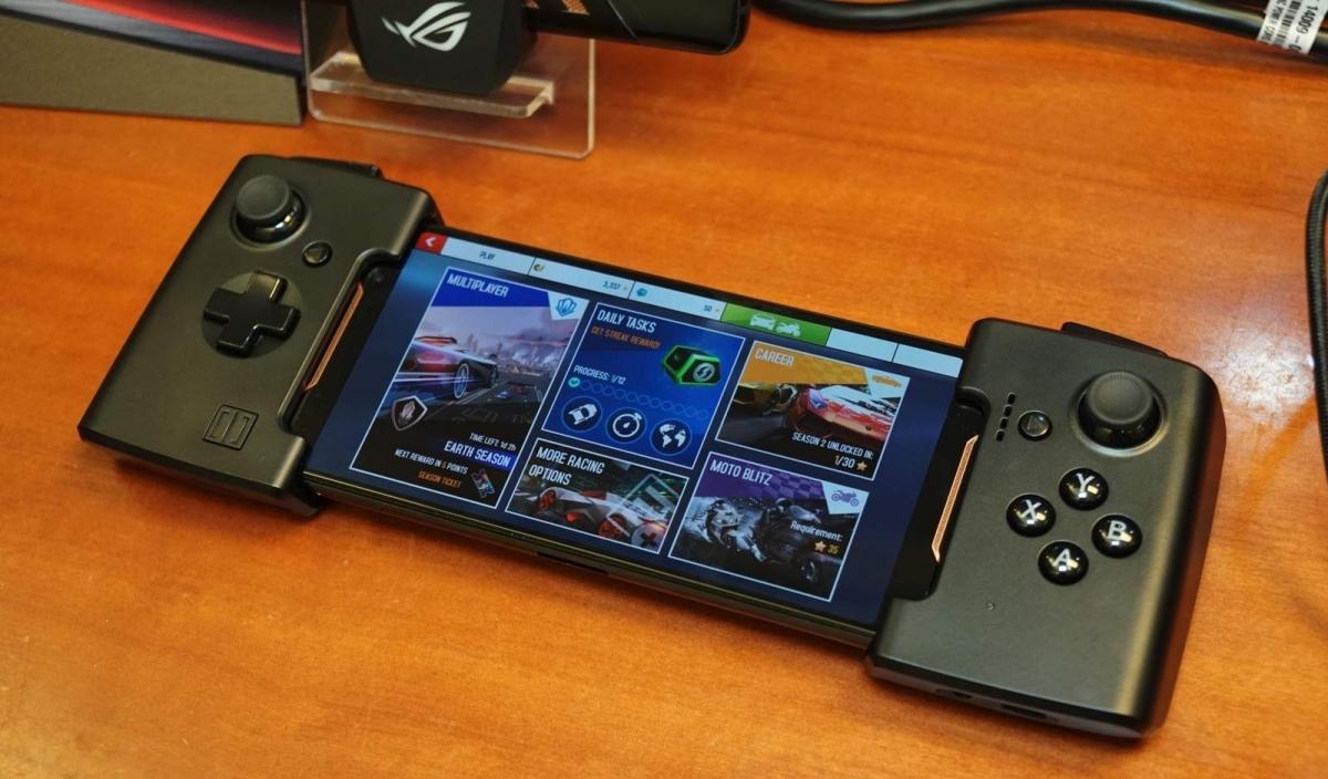 Alienware пока не будет выпускать игровые смартфоны