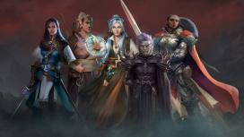 Теперь Pathfinder: Wrath of the Righteous можно предзаказать в Steam, GOG и EGS