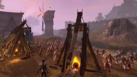 The Elder Scrolls Online наберет в марте новых бета-тестеров