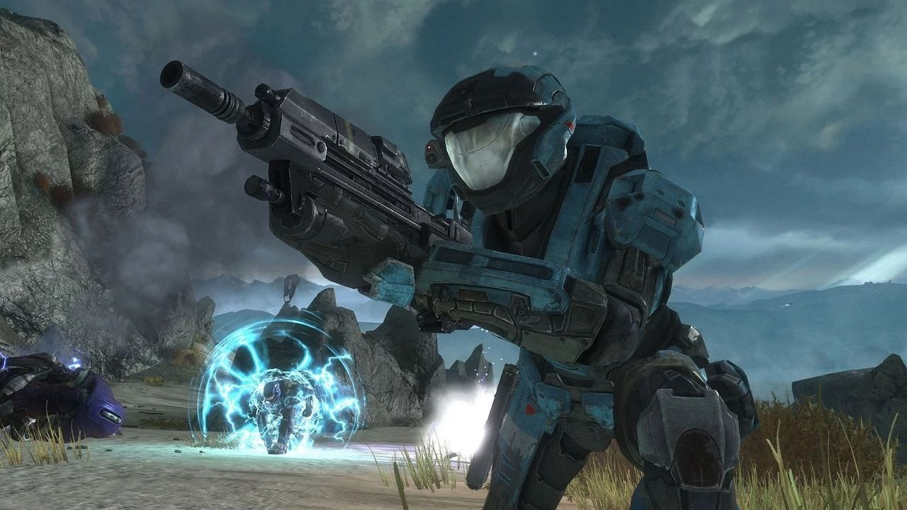 Готовится финал ЗБТ Halo: Reach