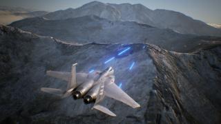 Тираж Ace Combat 7: Skies Unknown превысил2,5 млн копий