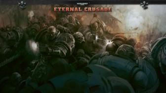 Авторы Warhammer 40 000: Eternal Crusade показали геймплей из альфа-версии