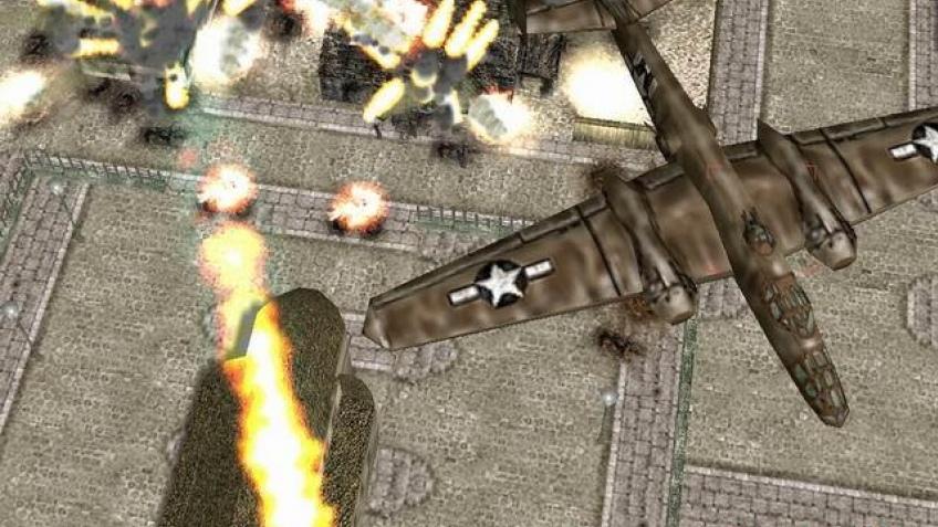 Конкурс по Panzer Claws
