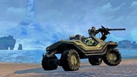 Halo: The Master Chief Collection оказалась на второй строчке чарта Steam