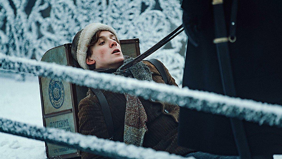 Доля российского кино в прокате 2020 года должна составить около 50%