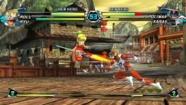 Capcom снова стравливает героев