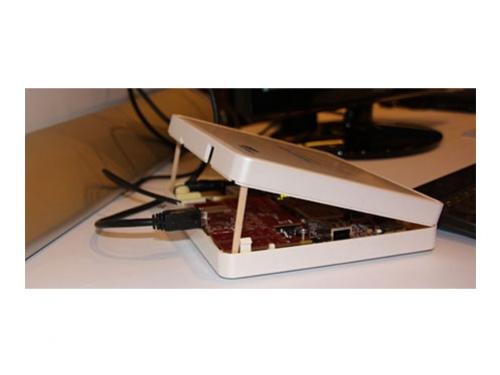 CES 2009: USB3.0 не такой быстрый, как обещают