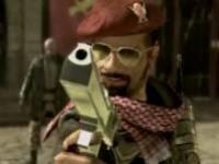 Call of Duty4 провоцирует агрессию?