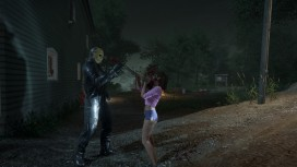 Friday the 13th: The Game: новый вожатый, новая карта и новый Джейсон