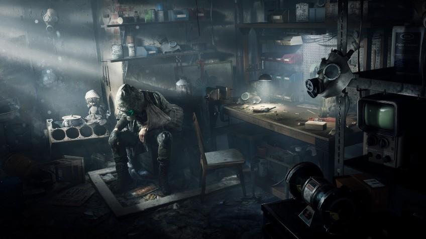 Авторы Chernobylite рассказали об особенностях игры в новом геймплейном трейлере