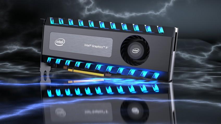 Intel улучшает отображение старых игр видеокартах Gen11