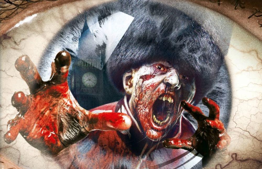 Ubisoft отказалась от сиквела ZombiU