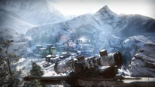 Релиз Sniper Ghost Warrior Contracts состоится22 ноября