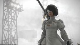 Нет, в рейде Final Fantasy XIV по мотивам Nier: Automata нет намёков на Drakengard