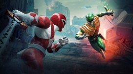 В Power Rangers: Battle for the Grid теперь полный кроссплей между PS4, Xbox One, Switch и РС