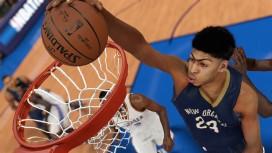 Sony распродает NBA 2K15 для PS4