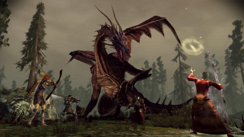 В июне подписчики Xbox Live Gold бесплатно получат Watch Dogs и Dragon Age: Origins