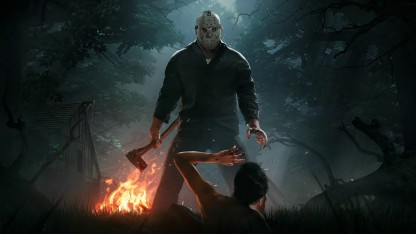 Sony представила линейку PS Plus на октябрь с хедлайнером в лице Friday the 13th