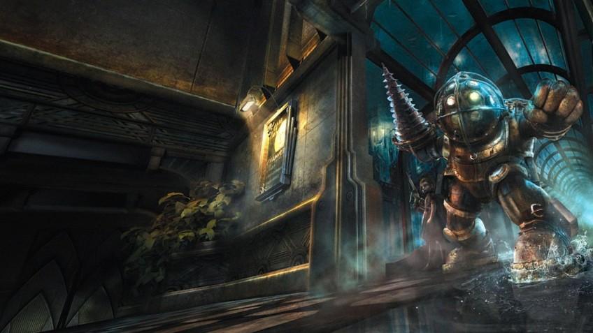 Какой могла получиться экранизация BioShock?