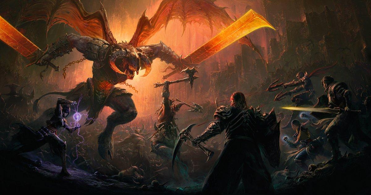 Появилась новая информация о мультсериалах по Diablo и Overwatch