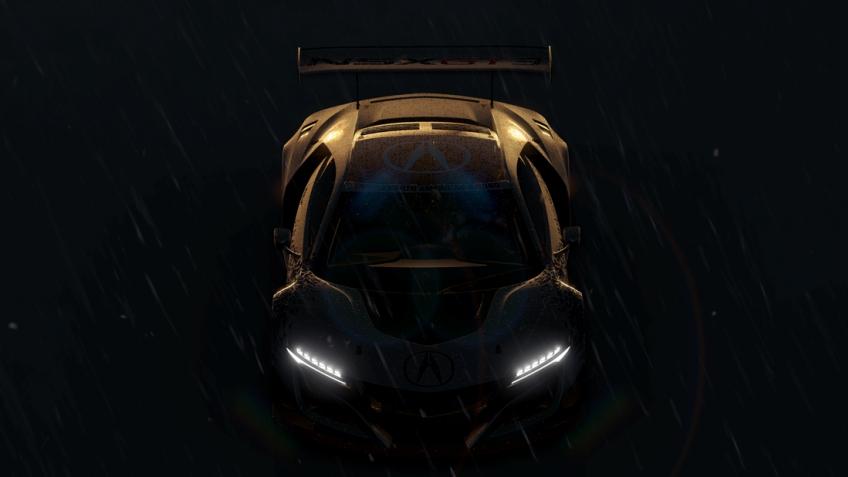 Начался прием предварительных заказов на Project Cars2