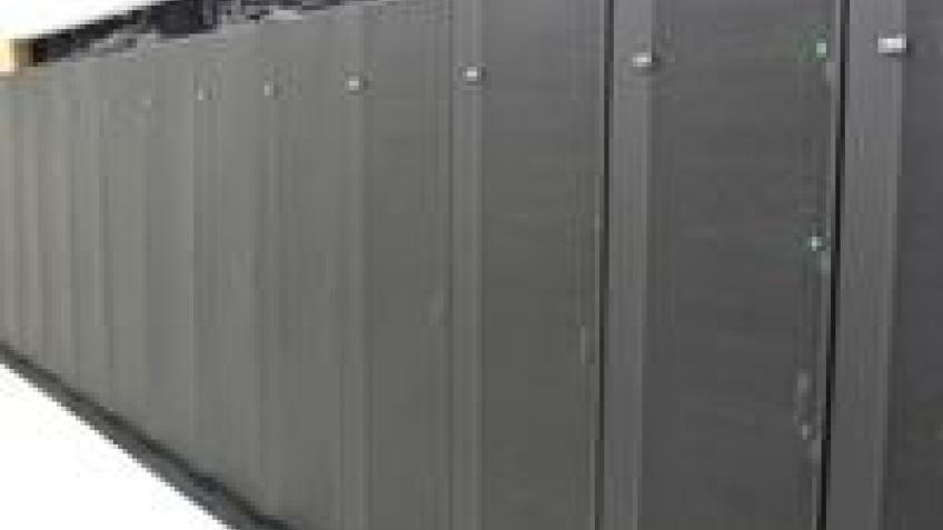 Intel заявляет о лидерстве на рынке суперкомпьютеров