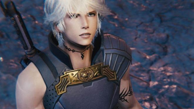 Разработчики Mobius Final Fantasy показали новый геймплейный трейлер