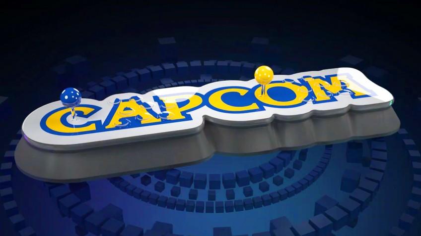 Capcom создала мини-консоль под свои классические игры