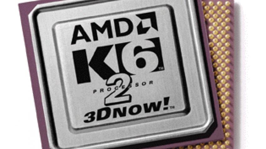 AMD отказывается от поддержки инструкций 3DNow!