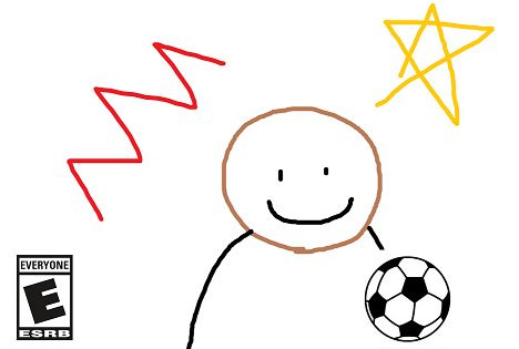 «Доверься мне, я дизайнер!»: в сети высмеяли обложку FIFA21