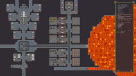 Авторы Dwarf Fortress показали десять минут игрового процесса
