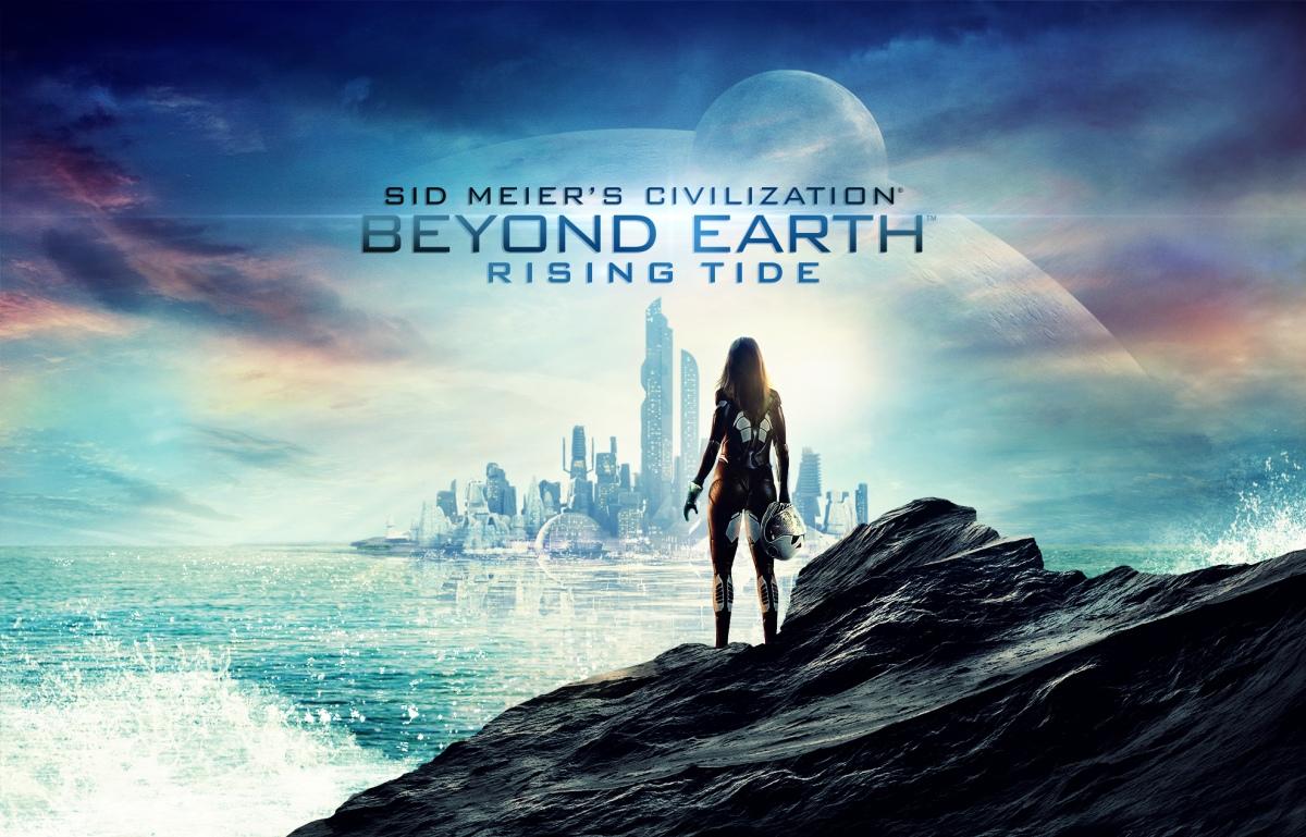 К Civilization: Beyond Earth в начале октября выйдет дополнение Rising Tide