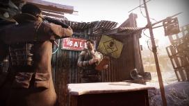 Bethesda объяснила, как работает репутация в Fallout 76: Wastelanders