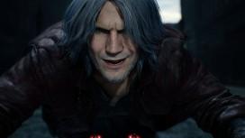 Авторы Devil May Cry5 нашли нового вокалиста для музыкальной темы Данте