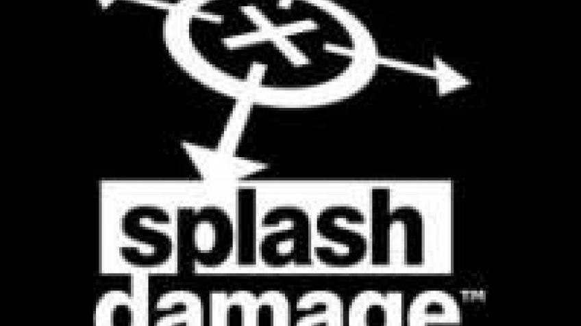Splash Damage увеличивает радиус