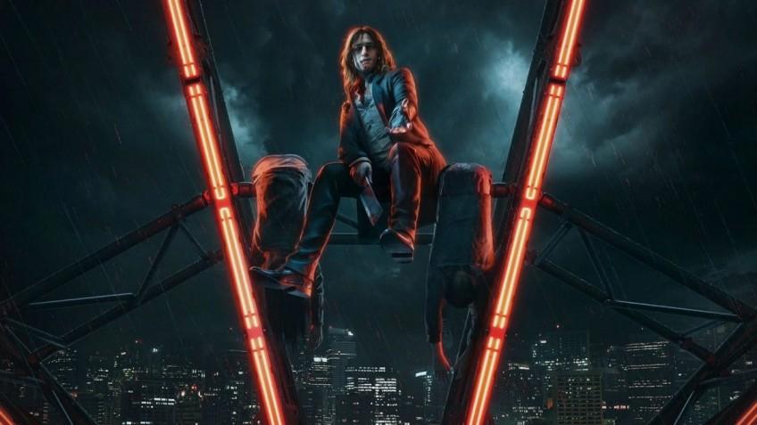 Релиз Vampire: The Masquerade — Bloodlines2 отложили, чтобы избежать ошибок оригинала