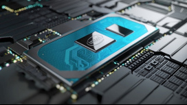 Подтверждено существование процессоров Intel Tiger Lake-H