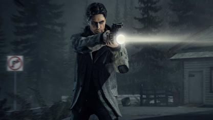 Alan Wake Remastered сравнили на консолях Xbox — есть проблемы