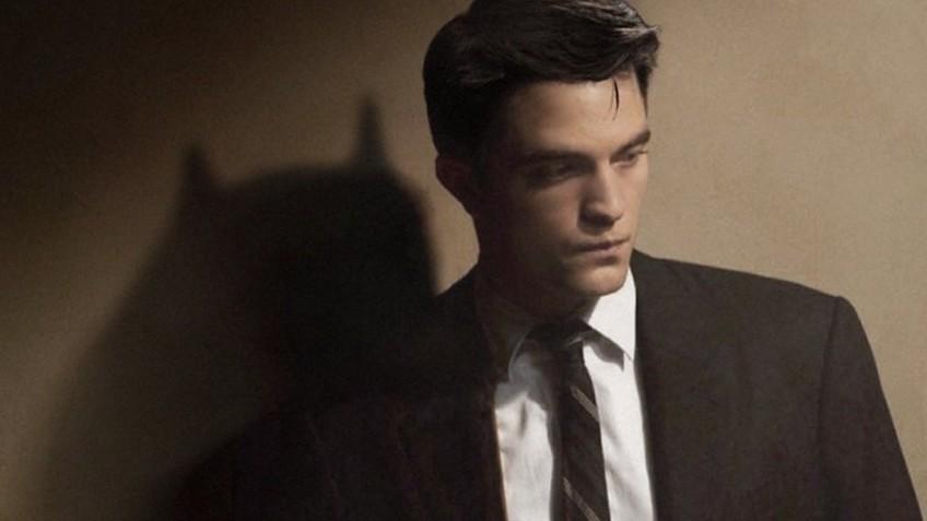 СМИ: Роберт Паттинсон официально стал новым Бэтменом