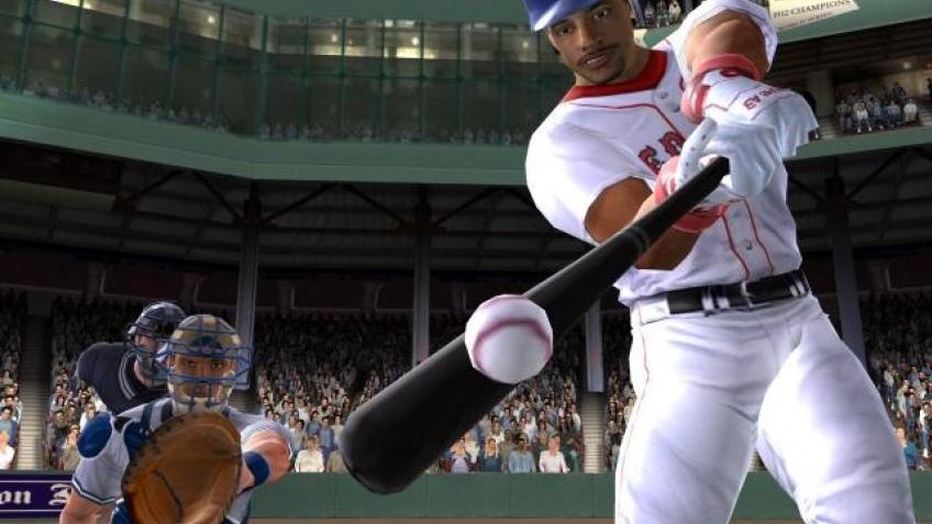 Бейсбол в феврале