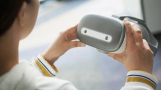 Представлен VR-шлем Shadow VR с шестью степенями свободы